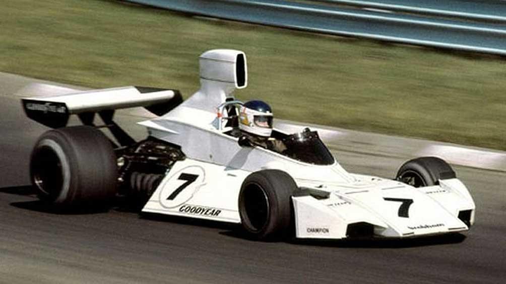 e8610fd94e El 30 de marzo de 1974, fecha de la cual se cumplirán mañana 45 años, el  santafesino Carlos Alberto Reutemann saboreó las mieles del éxito cuando  logró su ...
