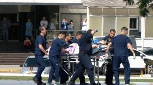 Tres policías detenidos y nueve desafectados tras el tiroteo entre federales y bonaerenses