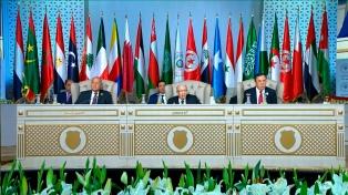 Queja de la Liga Árabe contra la posición de Bolsonaro