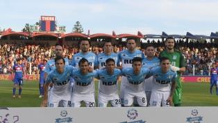 La campaña de Racing rumbo al título de la Superliga