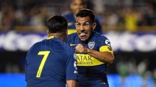 Boca visita al Atlético Paranaense en Brasil