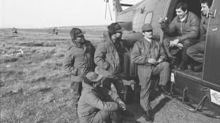 A 37 años de la Guerra de Malvinas, indagarán por primera vez a militares acusados de torturas