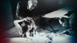 """El director Miguel Mirra homenajea a """"Tato"""" Pavlovsky con """"Resistir Cholo"""""""