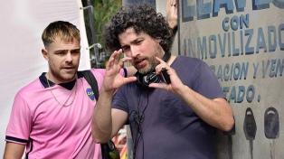 "Mariano Cohn: ""Creo que '4x4' es una película que te obliga a tomar posición"""