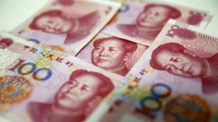 Estiman que China crecerá 6,3% este año y 6,1% en 2020