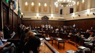 Diputados mendocinos aprobaron por mayoría la ley de extinción de dominio