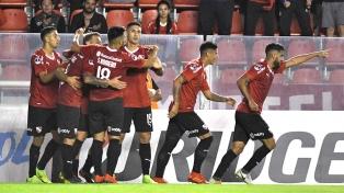 Independiente derrotó a Temperley en un amistoso en Avellaneda