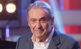 Murió a los 79 años el cantautor Alberto Cortez