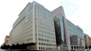 El Banco Mundial aprobó un financiamiento de 500 millones de dólares para la Argentina