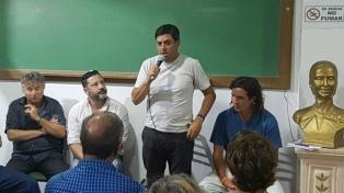 Concejales e intendentes del PJ de la Quinta Sección Electoral se reunieron en Santa Clara del Mar