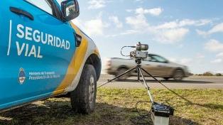 """Un fallo judicial y el retiro de """"trampas de velocidad"""" reavivaron el debate"""
