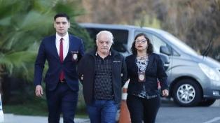 La Policia confirmó que detuvo a un empresario argentino acusado de abusar de sus empleados