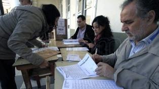 Río Negro elige a su nuevo gobernador