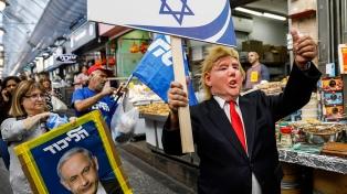 Retiran cámaras de seguridad del Likud en los centros de votación