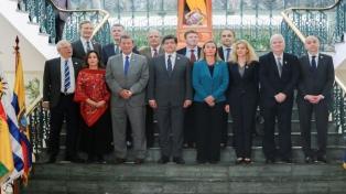 Latinoamérica vuelve a analizar en Quito el problema del éxodo venezolano
