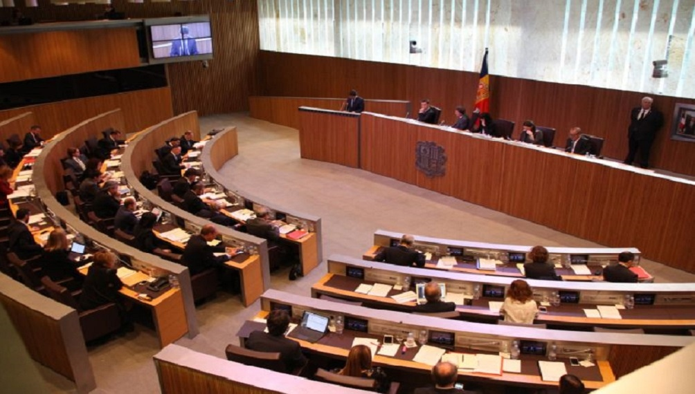 Consell General (Parlamento)