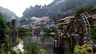 Guizhou busca atraer visitantes argentinos con una propuesta ecológica