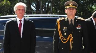 El jefe del Ejército pone en duda las violaciones a DDHH de la dictadura