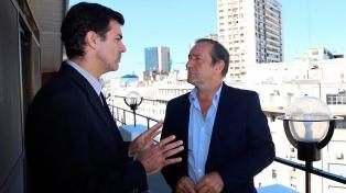 Urtubey reclutó al vicepresidente del Concejo Deliberante de La Matanza, que abandonó Cambiemos