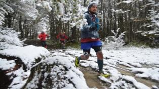 Ushuaia se posiciona en el circuito de ultramaratones de montaña