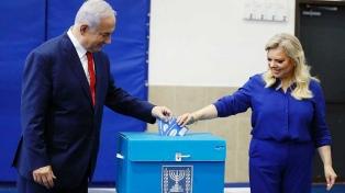 Netanyahu no ganó las elecciones pero quedó cerca de formar gobierno