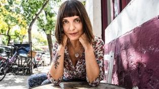 """Claudia Aboaf: """"La militancia modificó mi trazo"""""""