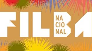 Comienza el 8° festival literario Filba Nacional