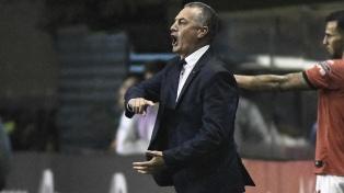 De Rossi o Reynoso, la duda de Alfaro para el Superclásico