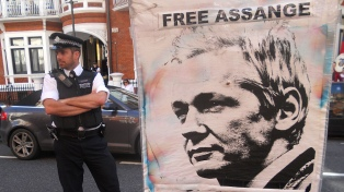 EE.UU. pidió la extradición de Assange, según The Washington Post