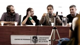 """Un congreso para """"todes"""", el primero en abordar el lenguaje inclusivo"""
