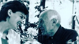 Lucía Bosé, absuelta por la apropiación y venta de un original de Picasso