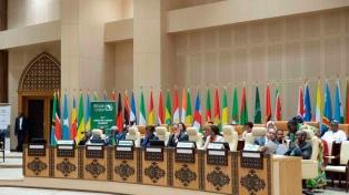 """La Unión Africana condena """"la toma del poder militar"""""""