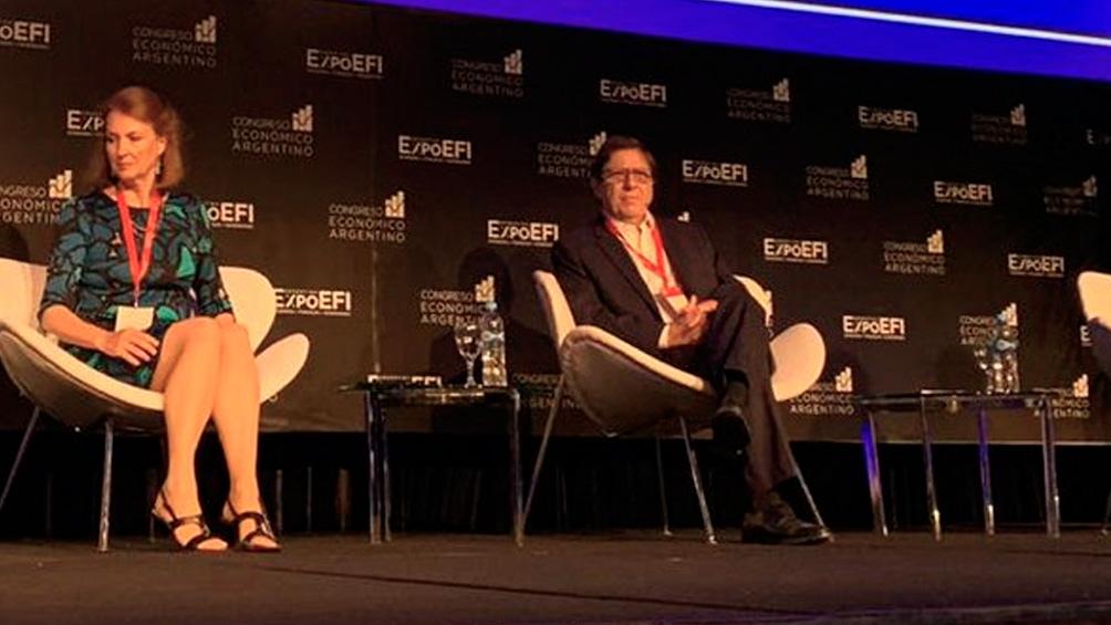 Ex secretario de finanzas recomendó renegociar el acuerdo con el FMI