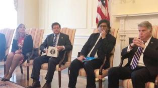 EE.UU. entregó nuevos documentos desclasificados sobre la dictadura militar