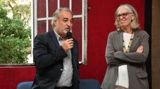 El Museo ESMA y el Centro Ana Frank tienden puentes entre escuela y memoria