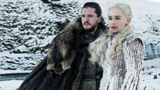 "La espera terminó: llega la temporada final de ""Game of Thrones"""