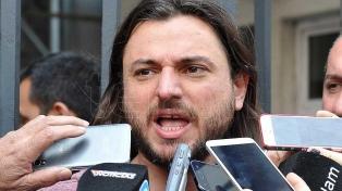 """No participaré de un gobierno revanchista"", afirmó Grabois"
