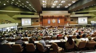 El Parlamento renovó su rechazo a la Ley Helms-Burton
