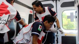 Se definieron los ejes de la Cruz Roja en la región, durante el XXI Congreso Interamericano