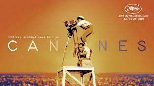Dos cortometrajes argentinos competirán en la final por la Palma de Oro