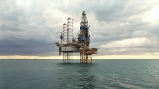 El Gobierno recibió ofertas por US$ 950 millones para la exploración de 18 áreas off shore