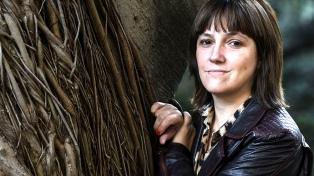 """Laura Cukierman: """"Me rebelo ante la mirada edulcorada de la maternidad"""""""