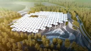 El Vaticano tendrá un pabellón de 200 metros en la Expo 2019 en Beijing