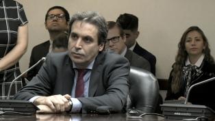 """Casación rechazó el planteo de Stornelli y dejó firme """"provisoriamente"""" a Ramos Padilla"""