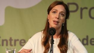 """Tras el acuerdo salarial con los docentes, Vidal garantizó """"calendario escolar completo"""""""