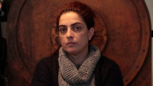 """Paola Barrientos, en la primera piel de """"Otros Pecados"""""""