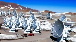 El astroturismo se destaca en el norte de Chile