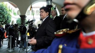 Alan García, un mandatario que se suicidó acorralado por los casos de corrupción