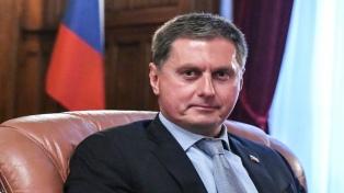 """El embajador ruso: """"Los ingleses deben devolver las Malvinas a la Argentina"""""""