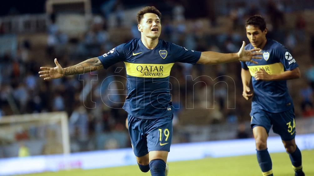 Boca venció a Estudiantes de Río Cuarto y pasó de fase